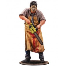 TEXAS CHAINSAW MASSACRE 1974 LEATHERFACE ARTFX STATUE (Net)