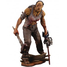 DEAD BY DAYLIGHT THE HILLBILLY PVC STATUE (Net) (C: 1-1-2)