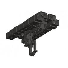 MSG BIG MISSILE LAUNCHER MODEL KIT ACCESSORY (Net) (C: 1-1-2