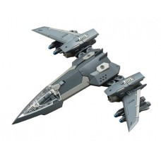 MSG HEAVY WEAPON UNIT 19 SOLID RAPTOR MODEL KIT ACCESSORY (N