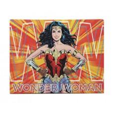 DC HEROES WONDER WOMAN 15.5IN CANVAS WALL ART (C: 1-1-2)