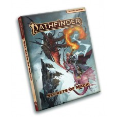 PATHFINDER RPG SECRETS OF MAGIC HC (P2)