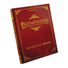 PATHFINDER RPG SECRETS OF MAGIC HC SP ED (P2)