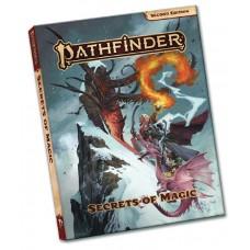 PATHFINDER RPG SECRETS OF MAGIC POCKET ED (P2)