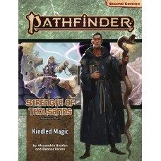 PATHFINDER ADV PATH STRENGTH OF THOUSANDS (P2) VOL 01 (OF 6)