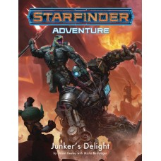 STARFINDER ADV JUNKERS DELIGHT