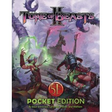 TOME OF BEASTS 2 POCKET ED