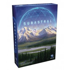 SUBASTRAL CARD GAME (C: 0-1-2)