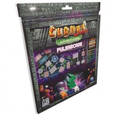 CLANK IN SPACE ADV PULSARCADE EXP (C: 0-1-2)