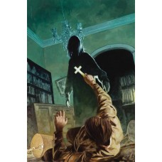 JOE GOLEM OCCULT DETECTIVE FLESH & BLOOD #2 (OF 2)