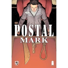 POSTAL MARK #1 (ONE SHOT) (MR)