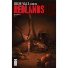 REDLANDS #6 (MR)