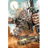 OLD MAN HAWKEYE #1 (OF 12) LEGACY
