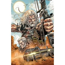 OLD MAN HAWKEYE #1 (OF 12) LEGACY