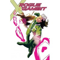 ROGUE & GAMBIT #1 (OF 5) LEGACY