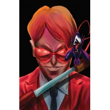 SPIDER-GWEN #28 LEGACY