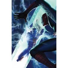 AMAZING SPIDER-MAN #794 LEGACY