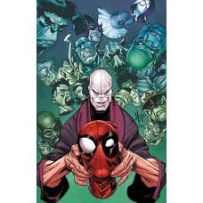 SPIDER-MAN DEADPOOL #27 LEGACY