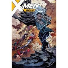 X-MEN GOLD #20 LEGACY