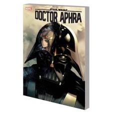 STAR WARS DOCTOR APHRA TP VOL 02 DOCTOR APHRA ENORMOUS PROFI