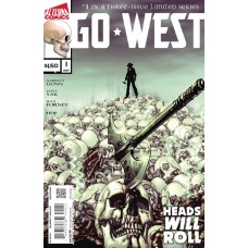 GO WEST #1 (MR)