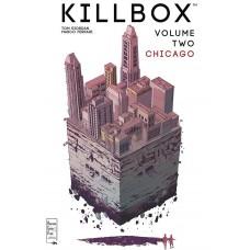 KILLBOX TP VOL 02 CHICAGO