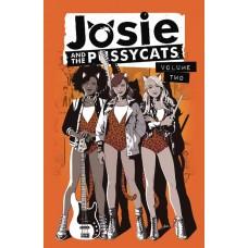 JOSIE & THE PUSSYCATS TP VOL 02