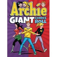 ARCHIE GIANT COMICS ROLL TP