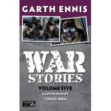 WAR STORIES TP VOL 05 (MR)