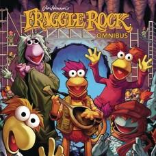 FRAGGLE ROCK OMNIBUS TP