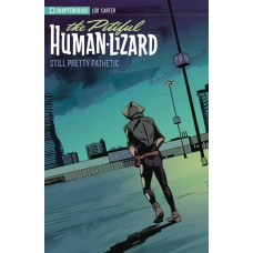 PITIFUL HUMAN LIZARD TP VOL 02 FAR FROM LEGENDARY