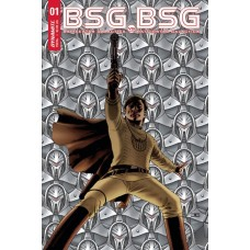 BSG VS BSG #1 (OF 6) CVR A CASSADAY