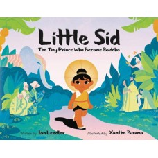 LITTLE SID HC PICTURE BOOK