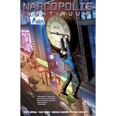 NARCOPOLIS CONTINUUM TP