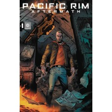PACIFIC RIM AFTERMATH #1 (OF 6)