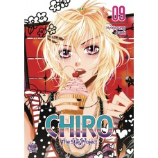 CHIRO GN VOL 09 STAR PROJECT