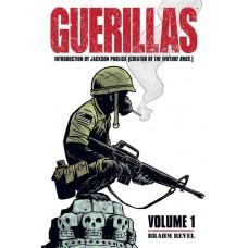 GUERILLAS TP VOL 01