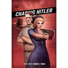 CHASING HITLER #3 (OF 4)
