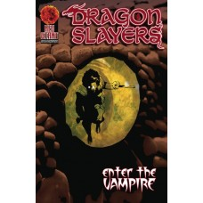 DRAGON SLAYERS #1 (OF 3)