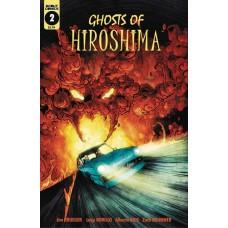 GHOSTS OF HIROSHIMA #2