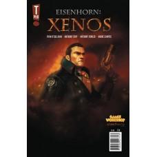 EISENHORN XENOS #0