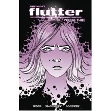 FLUTTER GN VOL 03