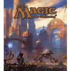 ART OF MAGIC THE GATHERING HC KALADESH