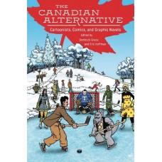 CANADIAN ALTERNATIVE CARTOONISTS COMICS & GNS HC