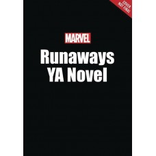RUNAWAYS YA NOVEL SC