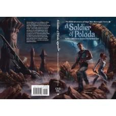 WILD ADV OF ERB HC SOLDIER OF POLODA