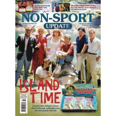NON SPORT UPDATE VOL 28 #6