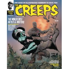 THE CREEPS #13 (MR)