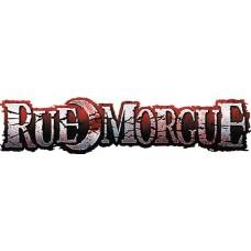 RUE MORGUE MAGAZINE #180