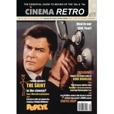 CINEMA RETRO #40 (MR)